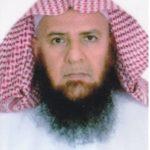 عبدالله بن سليمان  المهناء